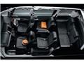 インテリア15 - ヴォクシー 2007年モデル