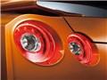 エクステリア3 - GT-R 2007年モデル