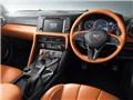 インテリア1 - GT-R 2007年モデル