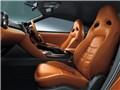 インテリア2 - GT-R 2007年モデル