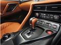 インテリア3 - GT-R 2007年モデル
