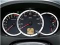 インテリア7 - パジェロミニ 1998年モデル