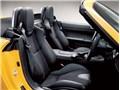 インテリア4 - ロードスター 2005年モデル