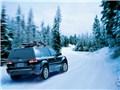 走行イメージ2 パンサーブラック - エスケープ 2000年モデル