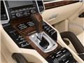 走行イメージ クラシックシルバーメタリック3 - カイエン 2010年モデル