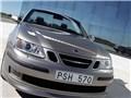 エクステリア14 - 9-3 カブリオレ 2003年モデル