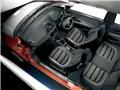 インテリア ブラック/グレー - プント エヴォ 2010年モデル