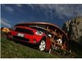 エクステリア4 - MINI CROSSOVER (クロスオーバー) 2011年モデル