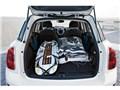 インテリア14 - MINI CROSSOVER (クロスオーバー) 2011年モデル