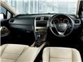 インテリア1 - アベンシス ワゴン 2011年モデル