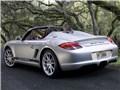 エクステリア GTシルバーメタリック3 - ボクスター 2004年モデル