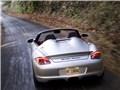 エクステリア GTシルバーメタリック4 - ボクスター 2004年モデル