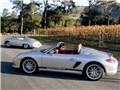 エクステリア GTシルバーメタリック8 - ボクスター 2004年モデル