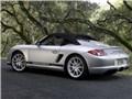エクステリア GTシルバーメタリック13 - ボクスター 2004年モデル
