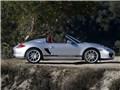 エクステリア GTシルバーメタリック17 - ボクスター 2004年モデル