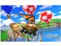 『画面イメージ4』 マリオカート7の製品画像