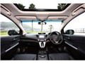エクステリア リア トワイライトブルー・メタリック - CR-V 2011年モデル