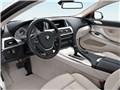 インテリア2 - 6シリーズ クーペ 2011年モデル