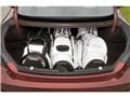 インテリア12 - 6シリーズ クーペ 2011年モデル