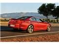 エクステリア バーミリオン・レッド12 - 6シリーズ クーペ 2011年モデル