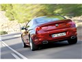 エクステリア フロント バーミリオン・レッド3 - 6シリーズ クーペ 2011年モデル