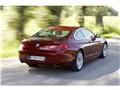 エクステリア バーミリオン・レッド17 - 6シリーズ クーペ 2011年モデル