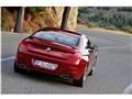 エクステリア バーミリオン・レッド20 - 6シリーズ クーペ 2011年モデル