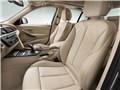 インテリア2 - 3シリーズ セダン 2012年モデル