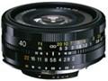 フォクトレンダー ULTRON 40mm F2 SLII N Aspherical [キヤノン用]の製品画像