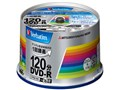VHR12JSP50V4 [DVD-R 16倍速 50枚]
