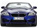 エクステリア サンマリノ・ブルー1 - M6 カブリオレ 2012年モデル