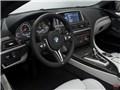 インテリア1 - M6 カブリオレ 2012年モデル
