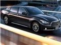 走行イメージ スーパーブラック1 - シーマ ハイブリッド 2012年モデル