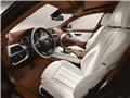 インテリア4 - 6シリーズ グラン クーペ 2012年モデル