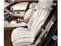 インテリア5 - 6シリーズ グラン クーペ 2012年モデル