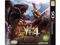 モンスターハンター4 [3DS]