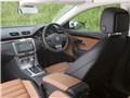 インテリア1 - フォルクスワーゲンCC 2012年モデル