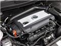 エンジン - フォルクスワーゲンCC 2012年モデル