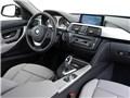 インテリア3 - 3シリーズ セダン ハイブリッド 2012年モデル