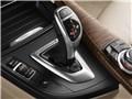 インテリア6 - 3シリーズ セダン ハイブリッド 2012年モデル