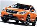 エクステリア タンジェリンオレンジ・パール2 - スバル XV 2012年モデル