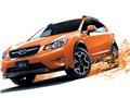 エクステリア タンジェリンオレンジ・パール3 - スバル XV 2012年モデル