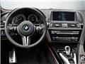 インテリア1 - M6 グラン クーペ 2013年モデル