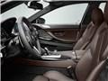 インテリア5 - M6 グラン クーペ 2013年モデル