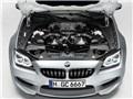 エンジン - M6 グラン クーペ 2013年モデル