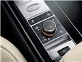 インテリア3 - レンジローバー 2013年モデル