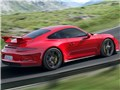 走行イメージ4 - 911GT3 2013年モデル