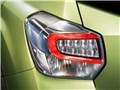 ライト2 - スバル XV ハイブリッド 2013年モデル
