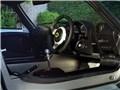 インテリア2 - エキシージ 2013年モデル