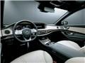 インテリア - S AMG ロング 2013年モデル